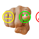 7 Steps To Customer Satisfaction Image
