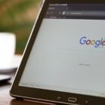 Google Search Bar Image