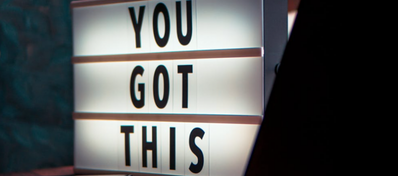 20 Of The Best Motivational Quotes To See You Through 2020