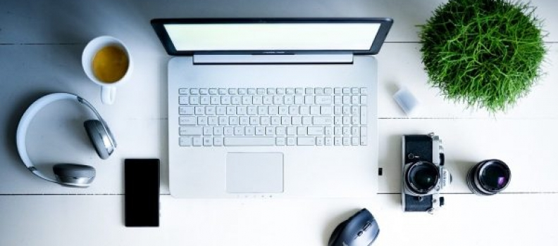 4 Simple Ways To Optimise Your Home-working Environment