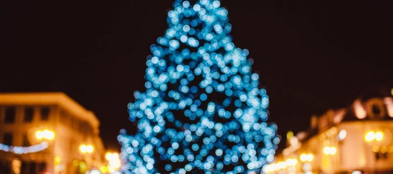 What To Outsource A Month Before Christmas