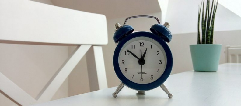 'Conveyer Belt' Your Way To Saving Time