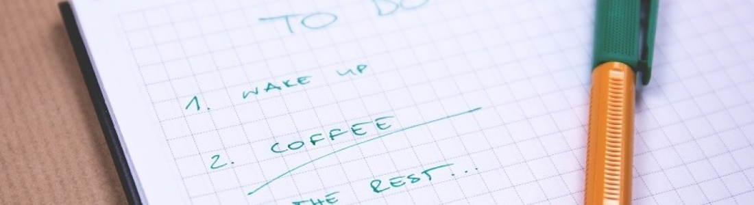 My secret to being the 'most organised person you know'