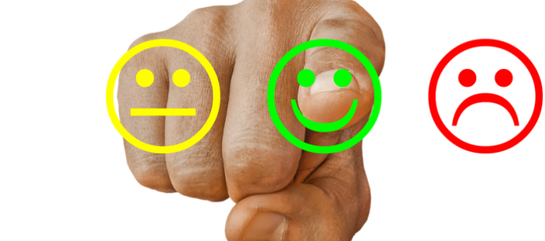 7 Steps to Customer Satisfaction