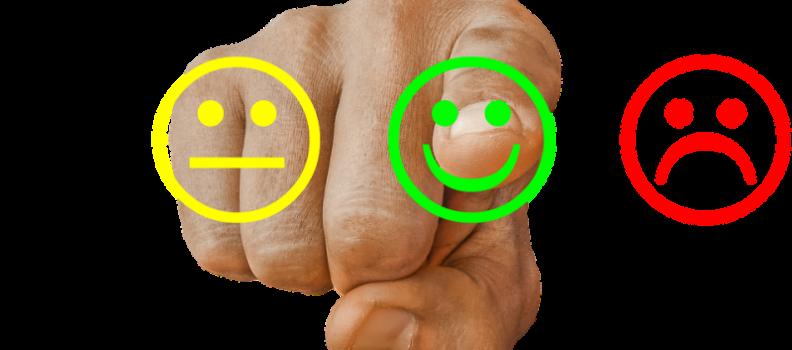 7 Steps to Customer Satisfaction