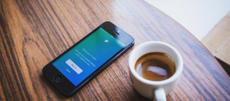 Following & Followers – Twitter for Beginners Part 2